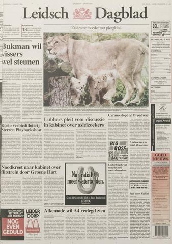 Leidsch Dagblad 1994-03-17