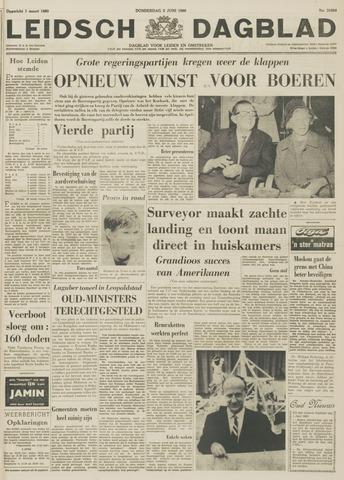 Leidsch Dagblad 1966-06-02