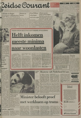 Leidse Courant 1983-12-08