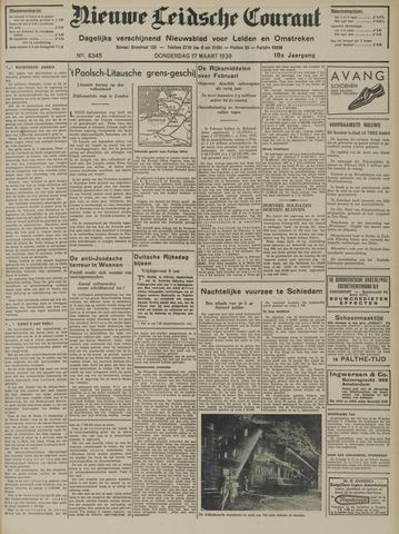 Nieuwe Leidsche Courant 1938-03-17