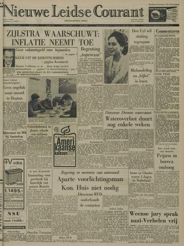 Nieuwe Leidsche Courant 1965-12-22