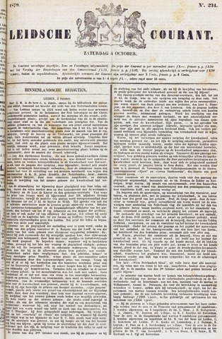 Leydse Courant 1879-10-04
