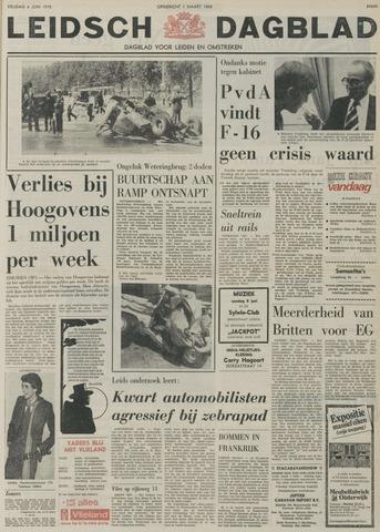 Leidsch Dagblad 1975-06-06