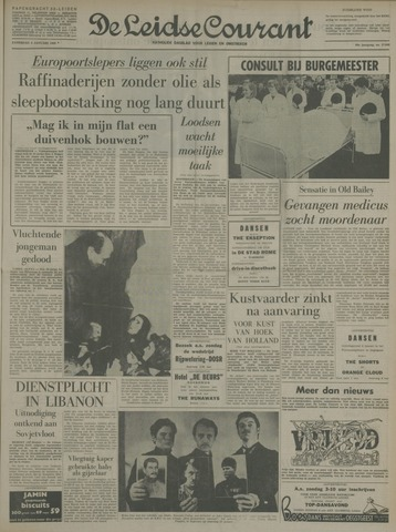 Leidse Courant 1969-01-04