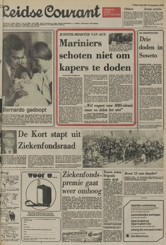 Leidse Courant 1977-06-24