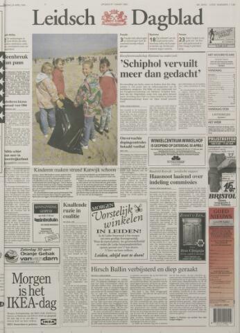 Leidsch Dagblad 1994-04-29
