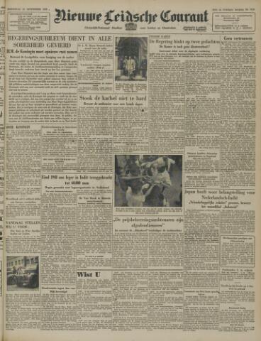 Nieuwe Leidsche Courant 1947-09-24