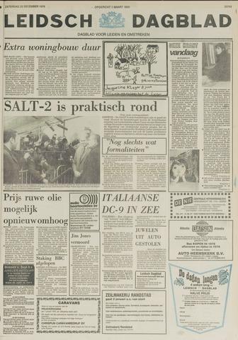 Leidsch Dagblad 1978-12-23