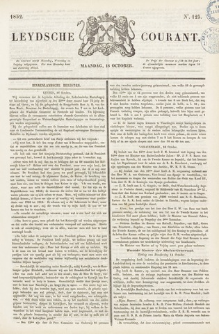 Leydse Courant 1852-10-18