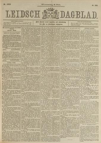 Leidsch Dagblad 1901-05-08