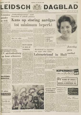 Leidsch Dagblad 1966-01-28