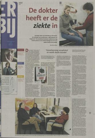 Leidsch Dagblad 2005-03-19
