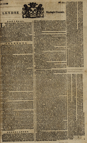 Leydse Courant 1779-09-17