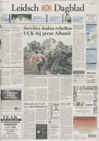 Leidsch Dagblad 1999-04-10