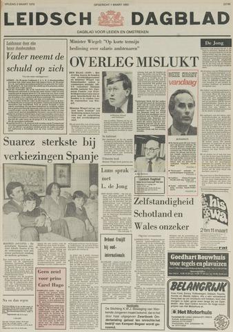 Leidsch Dagblad 1979-03-02