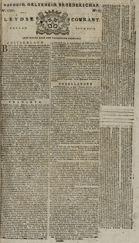 Leydse Courant 1797-07-21