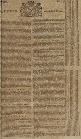 Leydse Courant 1766-12-10