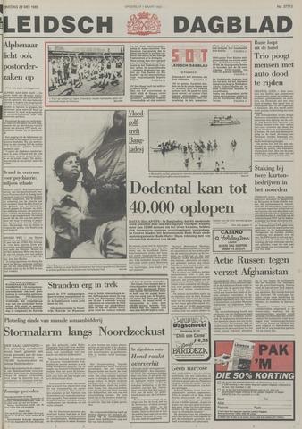 Leidsch Dagblad 1985-05-28