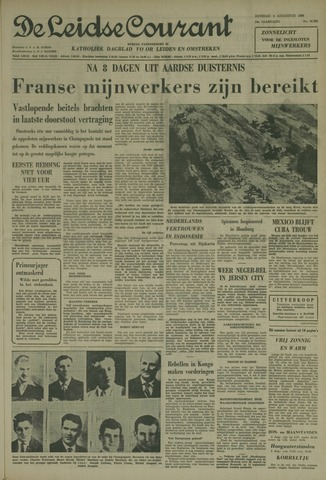 Leidse Courant 1964-08-04