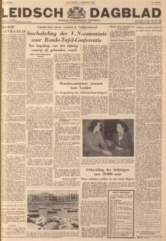 Leidsch Dagblad 1949-03-12