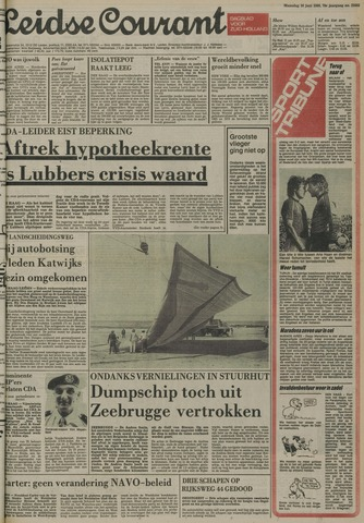 Leidse Courant 1980-06-16
