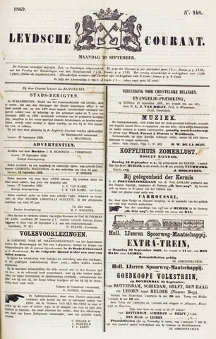 Leydse Courant 1869-09-20