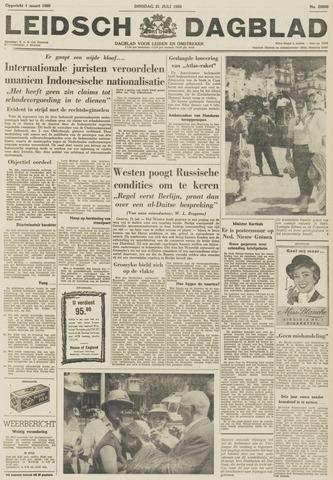 Leidsch Dagblad 1959-07-21
