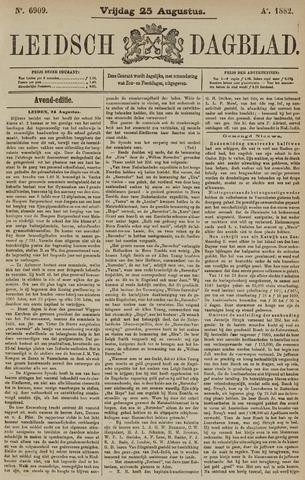 Leidsch Dagblad 1882-08-25