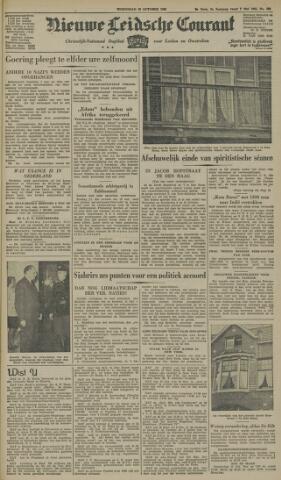 Nieuwe Leidsche Courant 1946-10-16