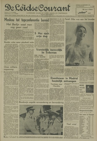 Leidse Courant 1959-12-22