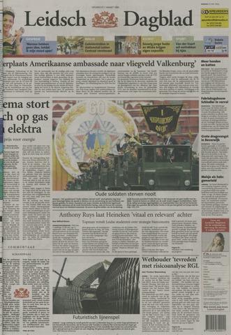Leidsch Dagblad 2005-05-10