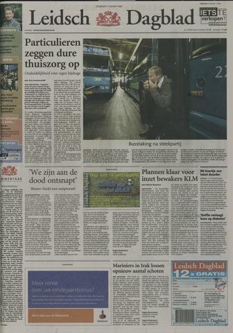 Leidsch Dagblad 2004-01-06
