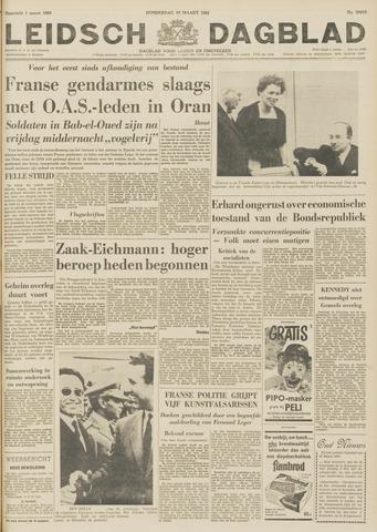 Leidsch Dagblad 1962-03-22