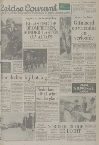 Leidse Courant 1971-10-11
