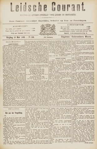 Leydse Courant 1889-05-17
