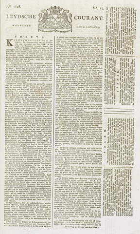 Leydse Courant 1828-01-30