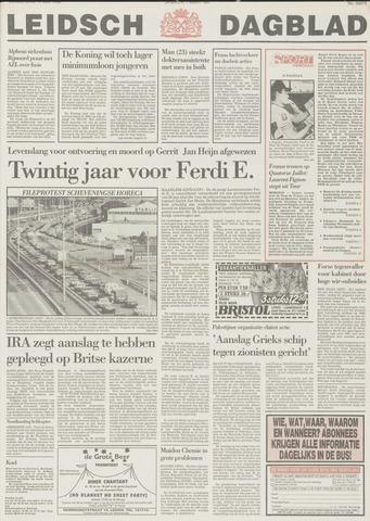 Leidsch Dagblad 1988-07-14