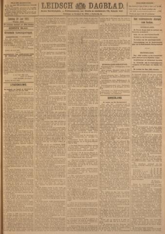 Leidsch Dagblad 1923-06-23