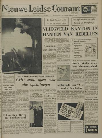 Nieuwe Leidsche Courant 1967-08-21