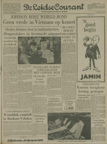 Leidse Courant 1967-12-27