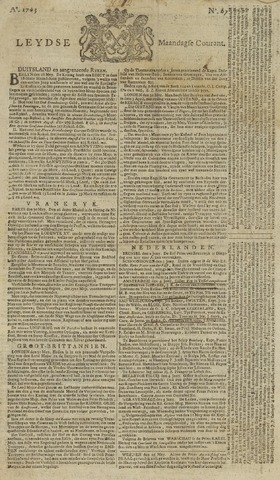 Leydse Courant 1763-06-06