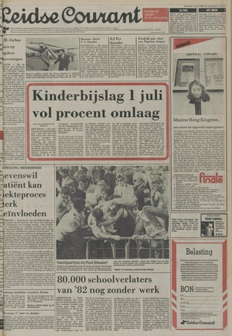 Leidse Courant 1983-06-11