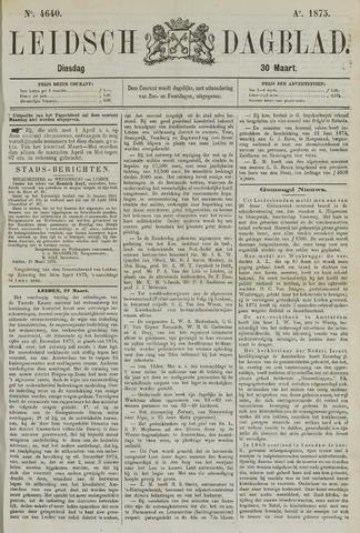 Leidsch Dagblad 1875-03-30