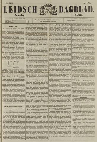 Leidsch Dagblad 1870-06-04