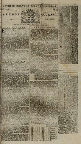 Leydse Courant 1796-07-01