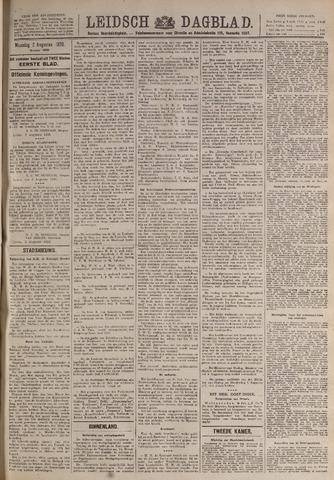 Leidsch Dagblad 1920-08-02