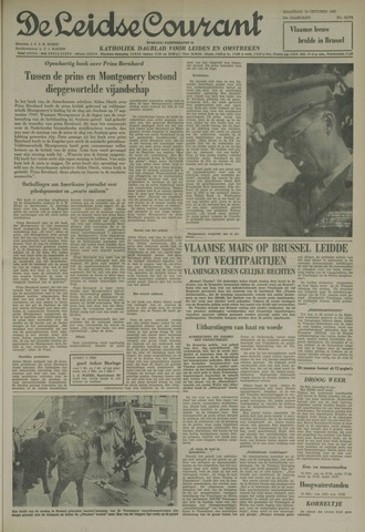Leidse Courant 1962-10-15