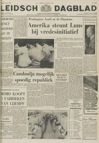 Leidsch Dagblad 1970-03-24
