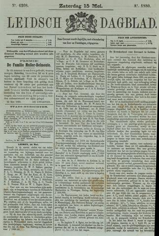 Leidsch Dagblad 1880-05-15
