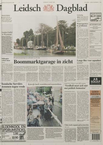 Leidsch Dagblad 1994-08-29
